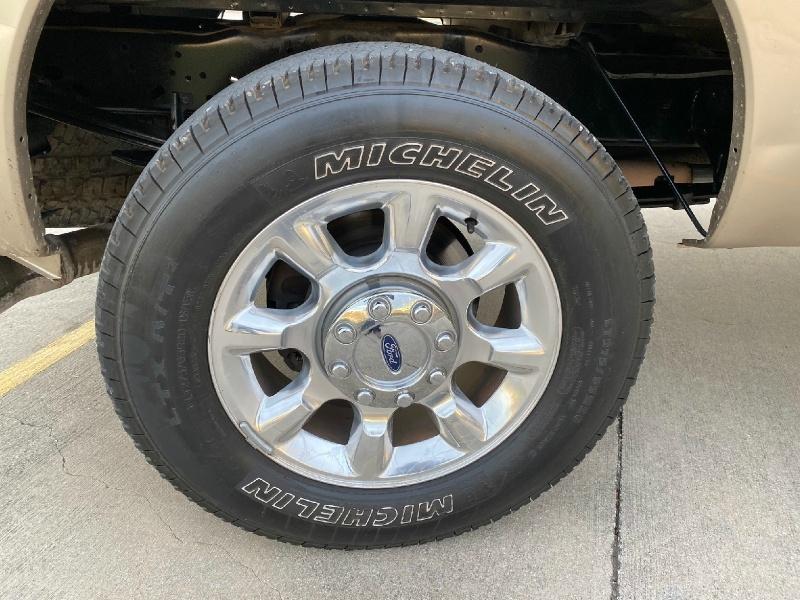 Ford Super Duty F-250 2013 price $23,975