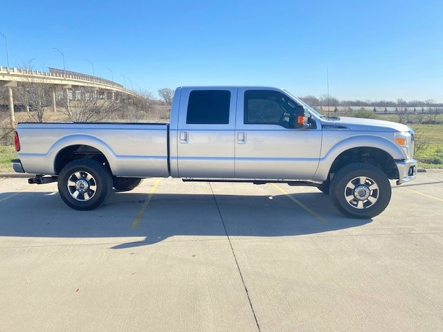 Ford Super Duty F-350 SRW 2011 price $18,995