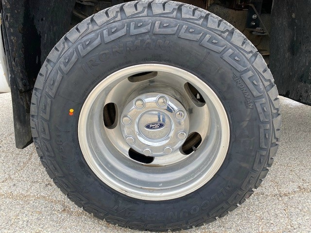 Ford Super Duty F-350 DRW 2008 price $18,995