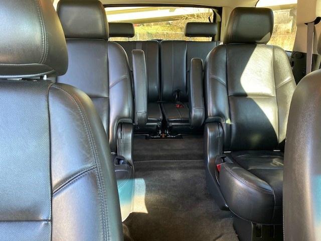 GMC Yukon 2012 price $12,595