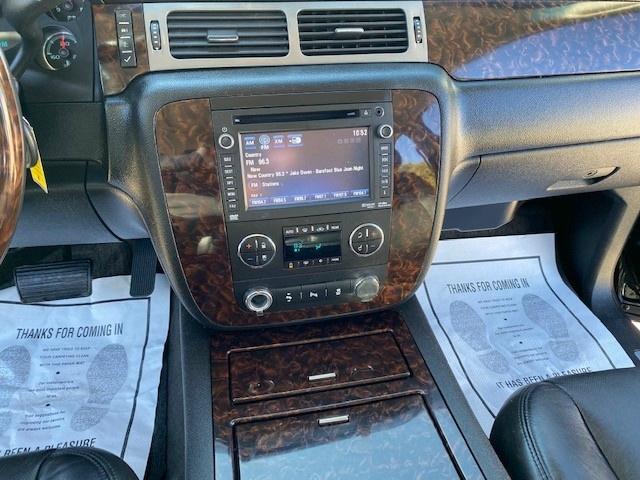 GMC Yukon 2012 price $12,995