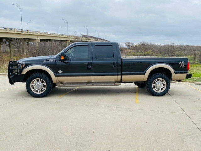 Ford Super Duty F-350 SRW 2013 price $28,595