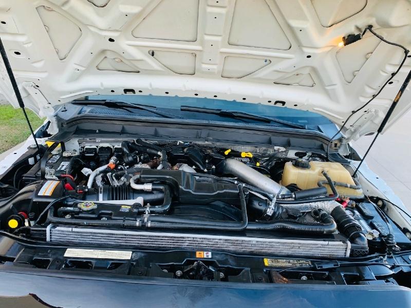 Ford Super Duty F-250 2013 price $31,995