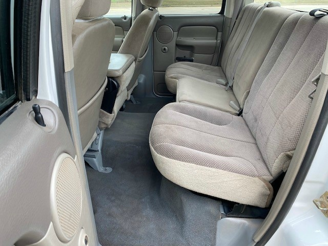 Dodge Ram 2500 2003 price $12,995