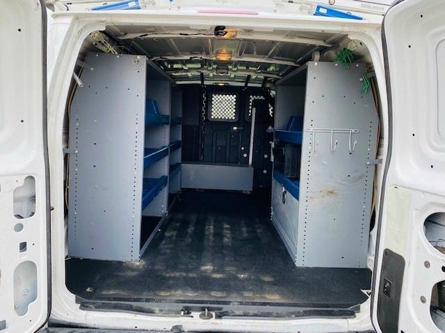 Ford Econoline Cargo Van 2013 price $11,595