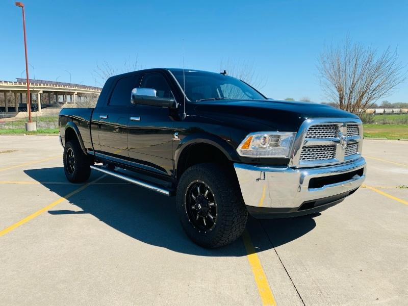 RAM 2500 2014 price $33,995