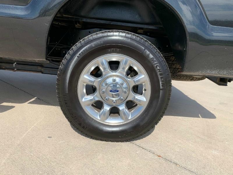 Ford Super Duty F-250 2013 price $30,595