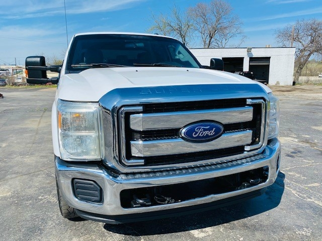 Ford Super Duty F-250 2013 price $13,995