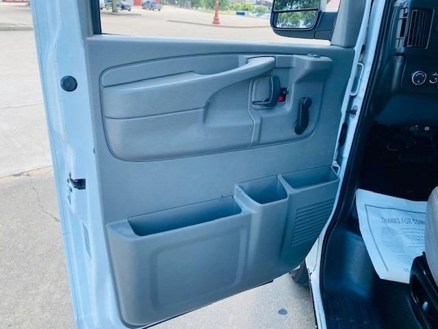 Chevrolet Express Cargo Van 2014 price $11,995