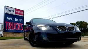 BMW 535I 2009