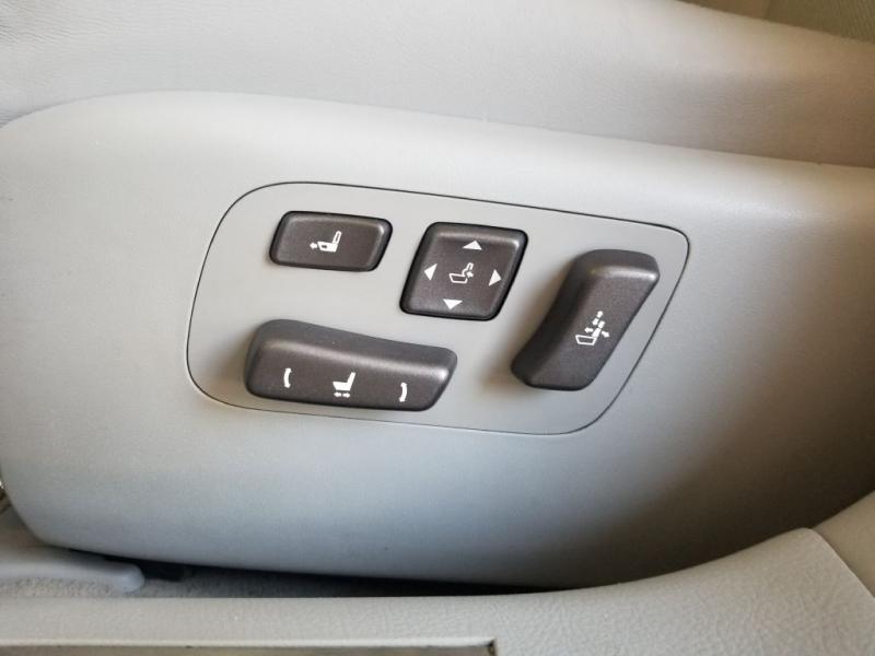 LEXUS LS 460 2008 price $11,497