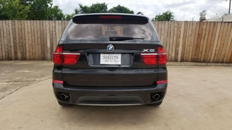 BMW X5 XDRIVE35I 2013 price $12,997