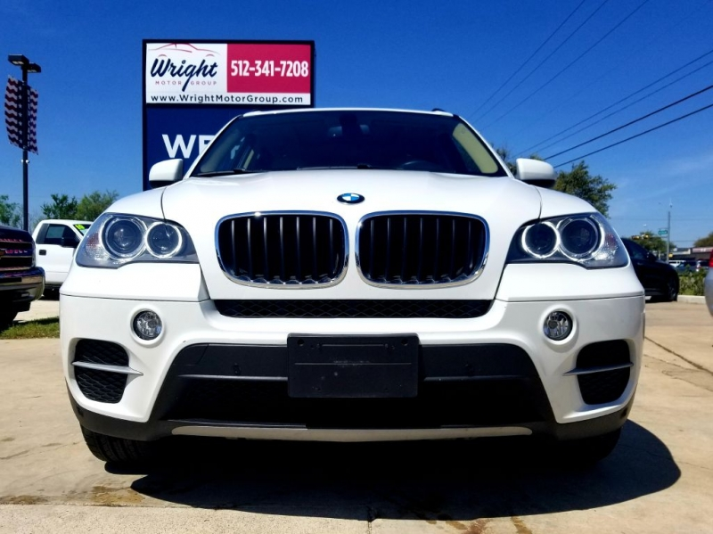 BMW X5 XDRIVE PREM 2013 price $16,745