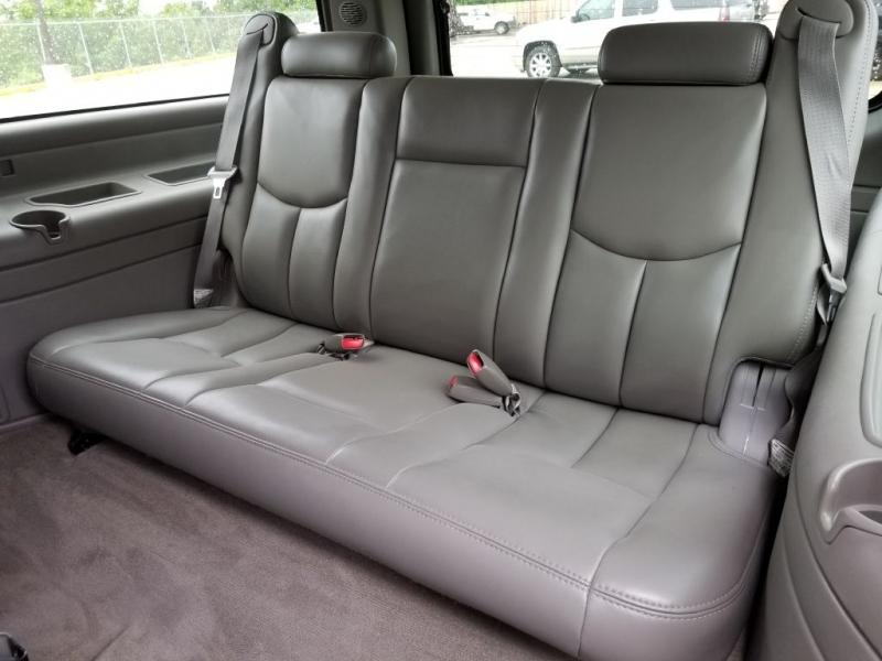 GMC YUKON DENALI XL 2005 price $6,495