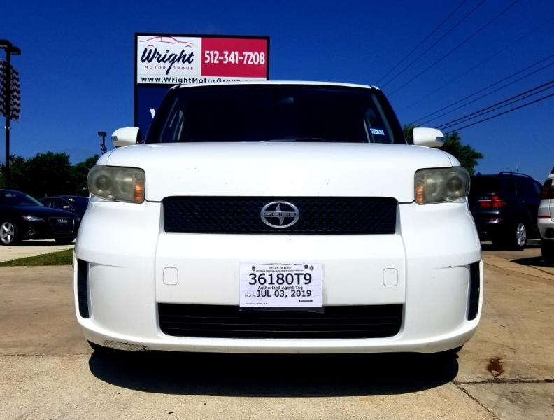 SCION XB 2010 price $4,995