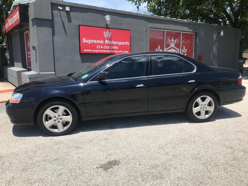 Acura TL 2003 price $6,750