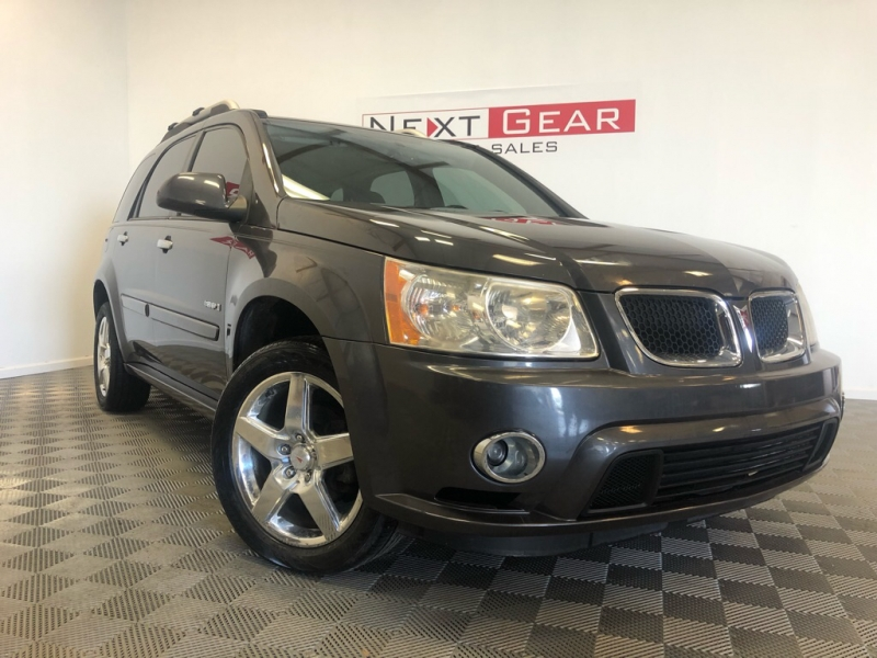 PONTIAC TORRENT 2008 price $5,800