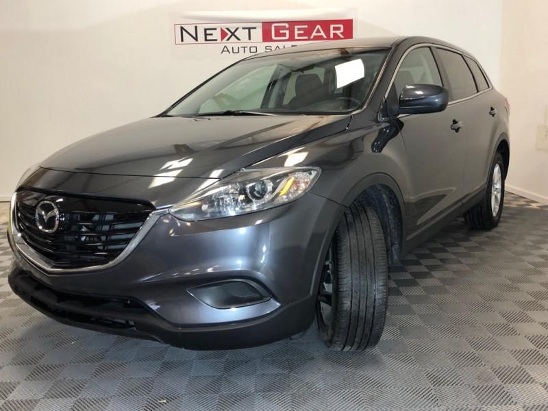 MAZDA CX-9 2015 price $12,900