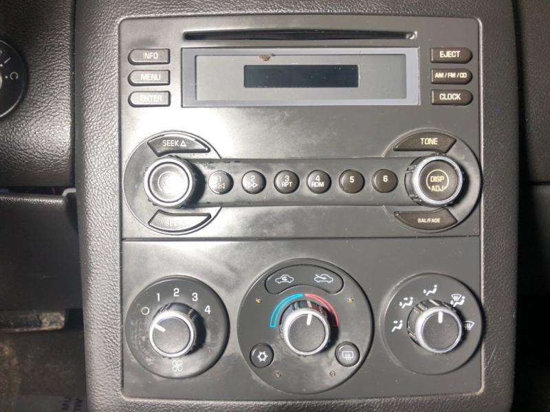 PONTIAC G6 2007 price $2,999