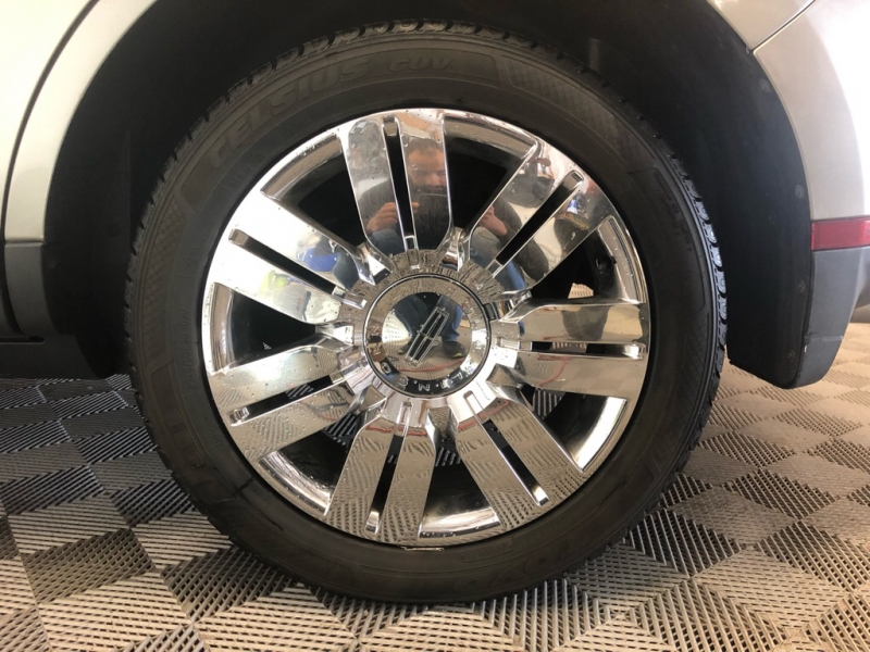 LINCOLN MKX 2008 price $7,000