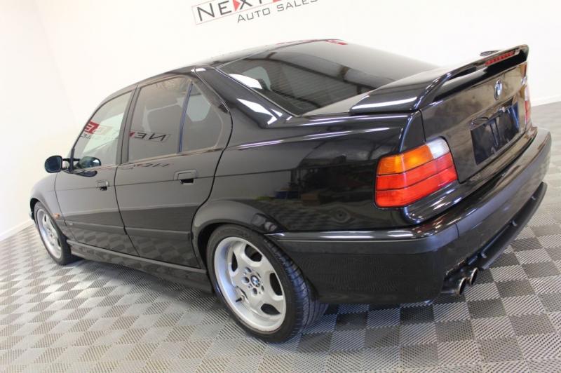BMW M3 1997 price $13,999