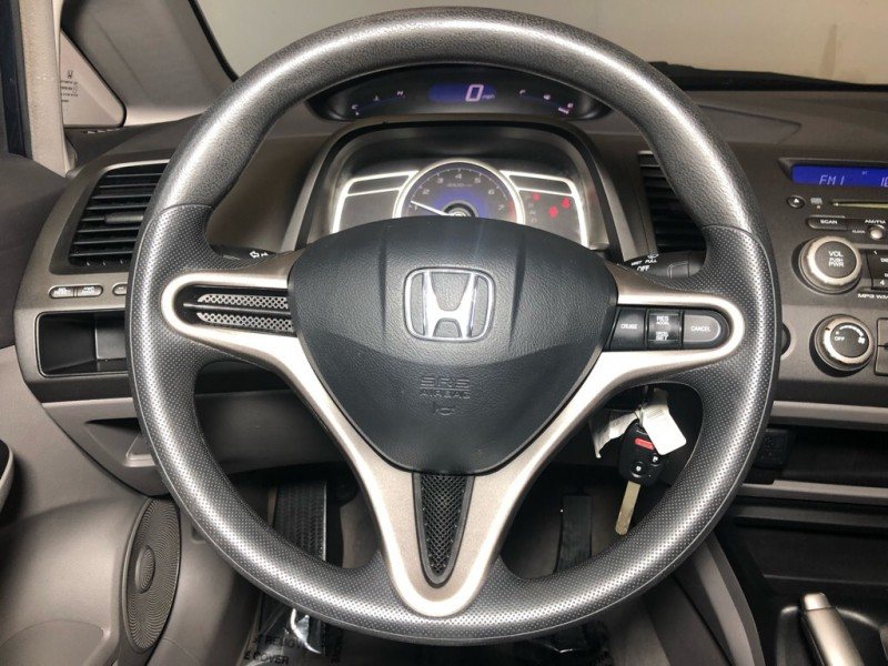 HONDA CIVIC 2009 price $4,800