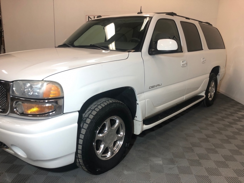 GMC YUKON XL 2004 price $5,800