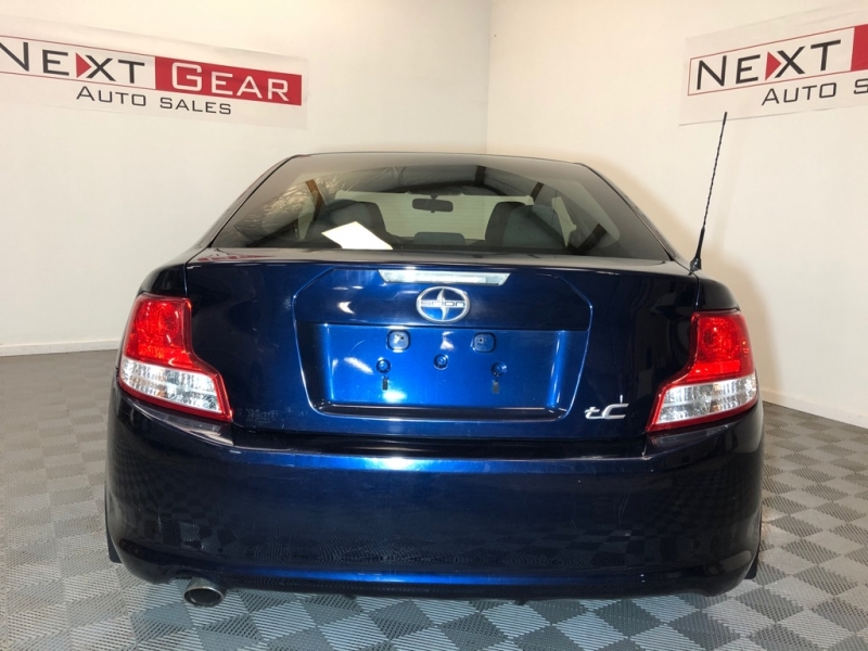 SCION TC 2011 price $7,400