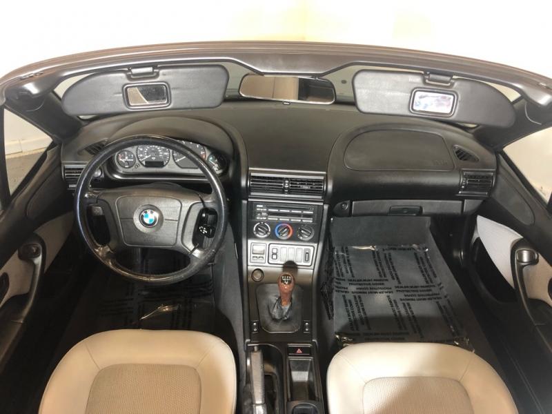 BMW Z3 1999 price $7,499