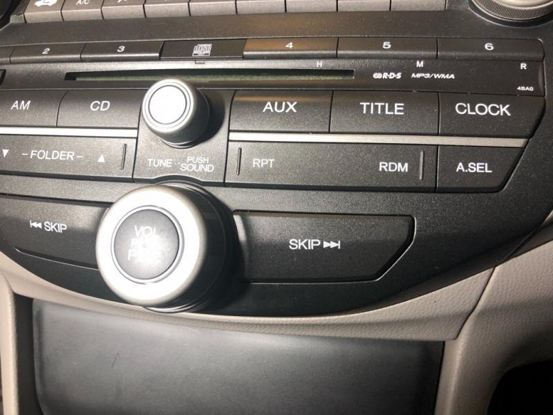 HONDA ACCORD 2010 price $6,300