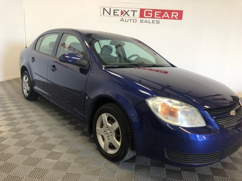 CHEVROLET COBALT 2007 price $3,400