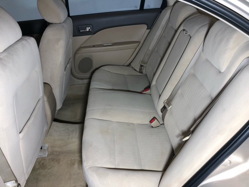 FORD FUSION 2006 price $4,500