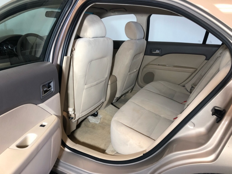 FORD FUSION 2006 price $5,000
