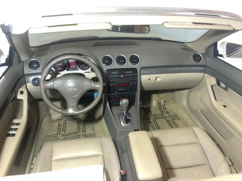 AUDI A4 2004 price $5,990