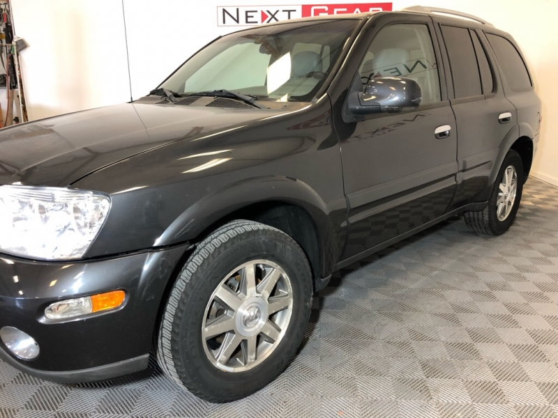 BUICK RAINIER 2007 price $5,400