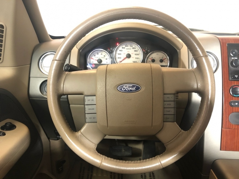 FORD F150 2005 price $8,900