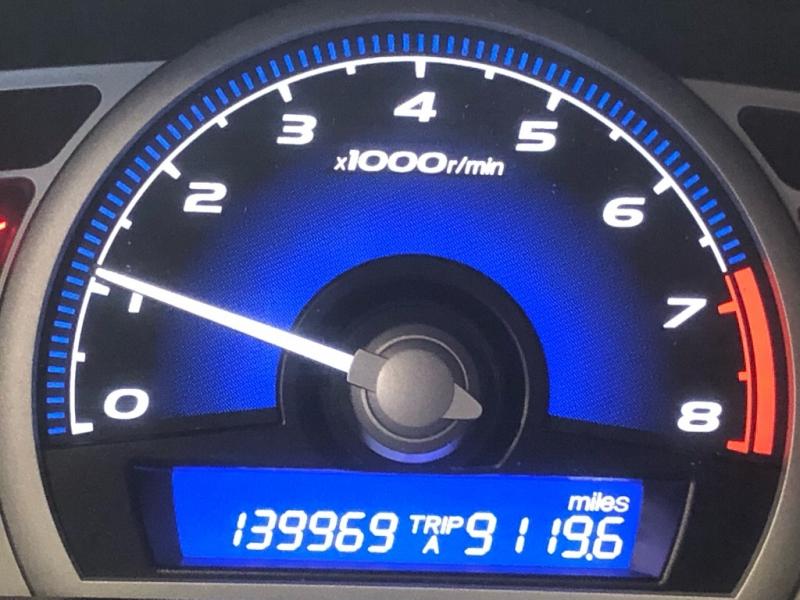 HONDA CIVIC 2007 price $4,550