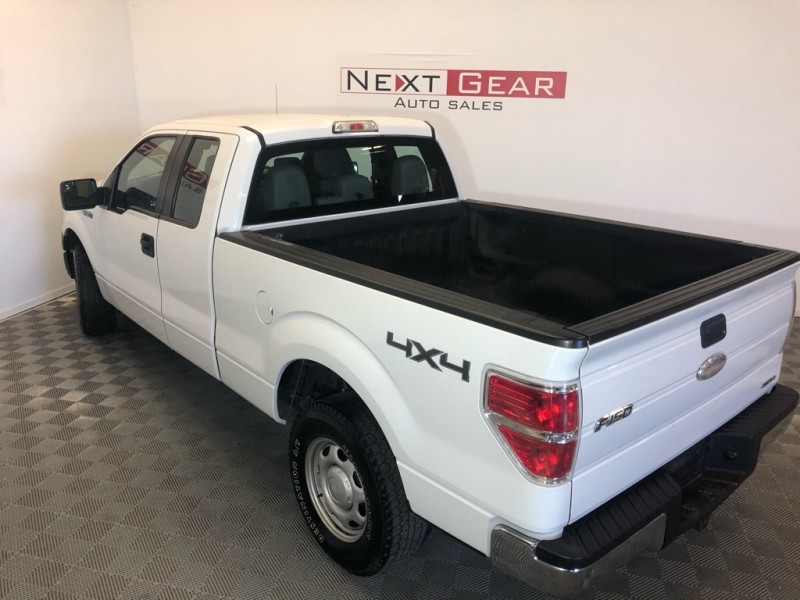 FORD F150 2012 price $11,700