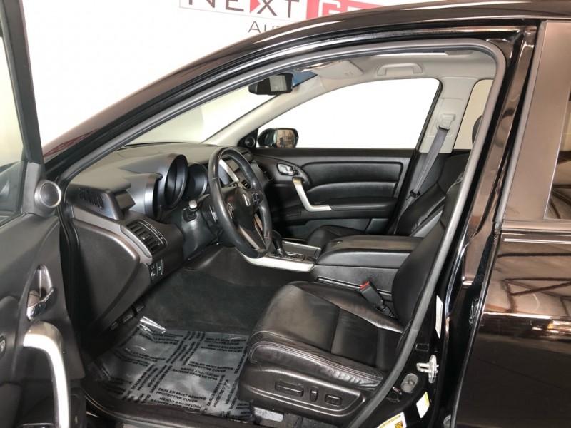 ACURA RDX 2011 price $7,990