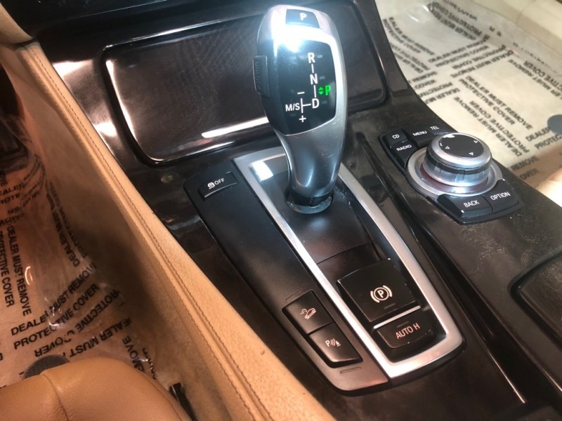 BMW 535 2011 price $9,999