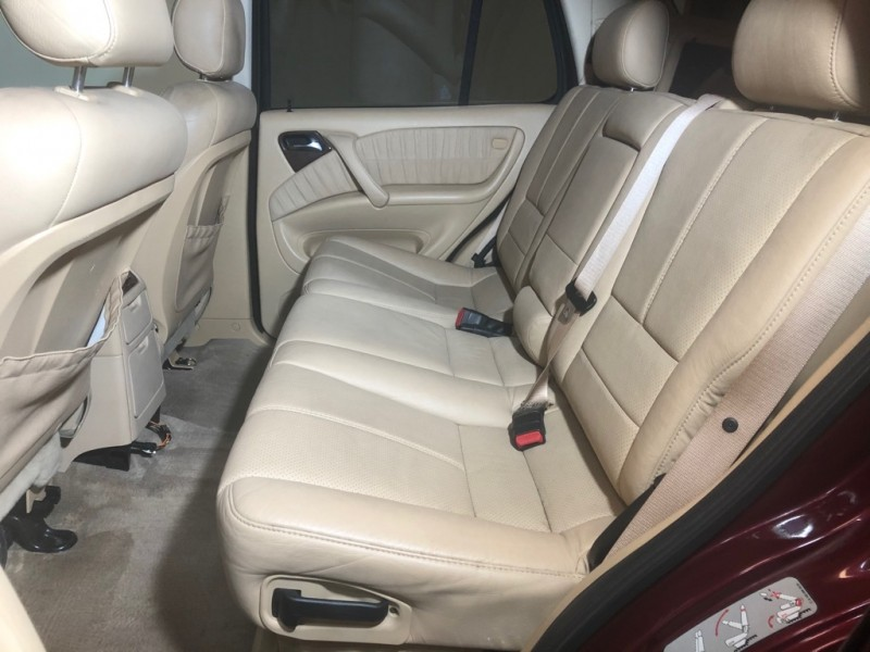 MERCEDES-BENZ ML 2001 price $4,900