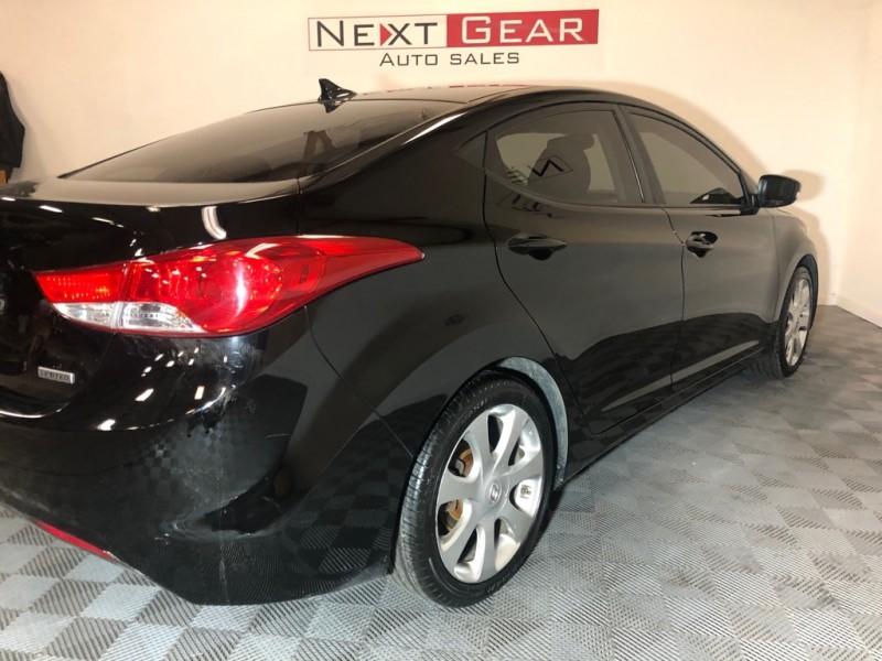 HYUNDAI ELANTRA 2013 price $8,400