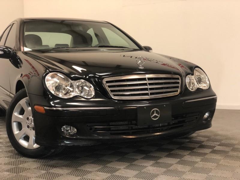 MERCEDES-BENZ C-CLASS 2006 price $5,400