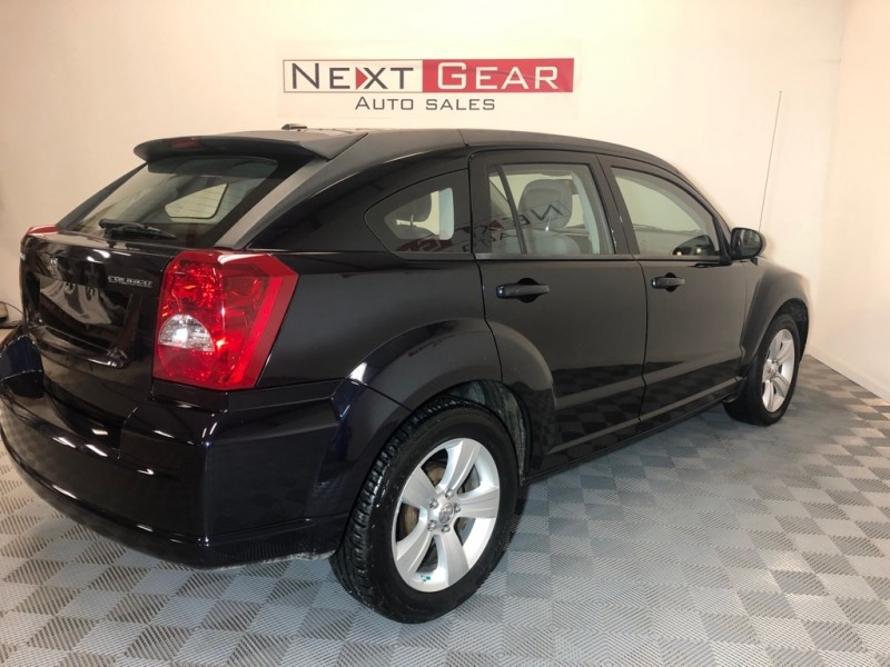 DODGE CALIBER 2011 price $5,000