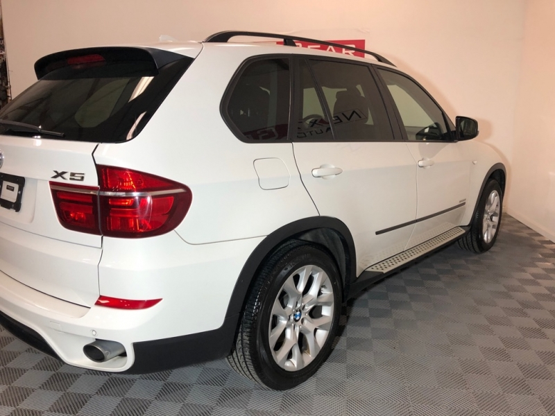 BMW X5 2013 price $12,000