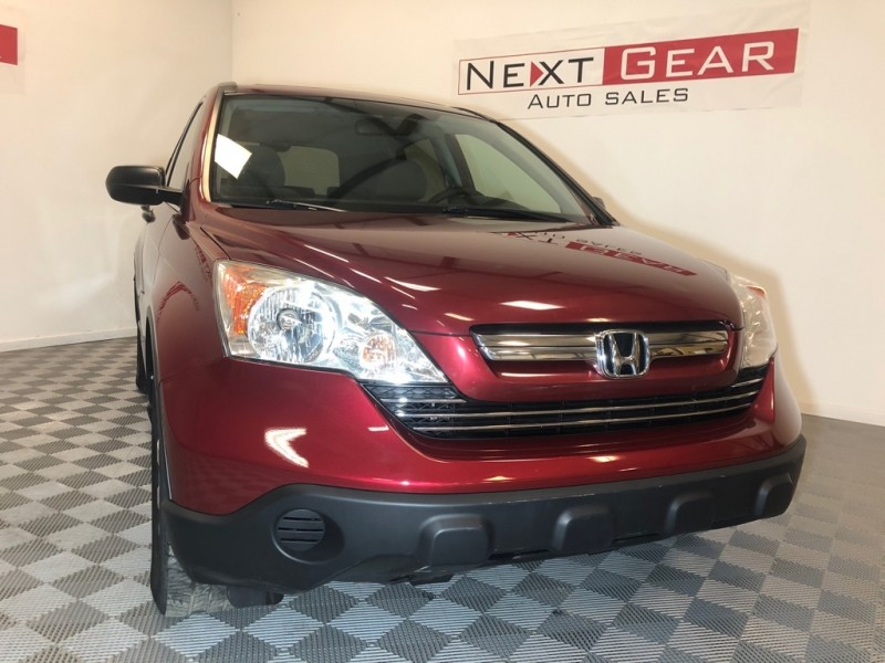 HONDA CR-V 2009 price $7,990