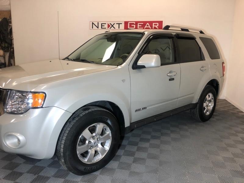 FORD ESCAPE 2008 price $6,700