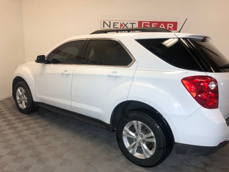 CHEVROLET EQUINOX 2014 price $9,500