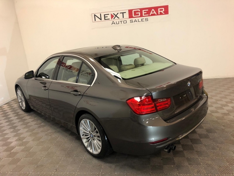 BMW 328 2012 price $11,400