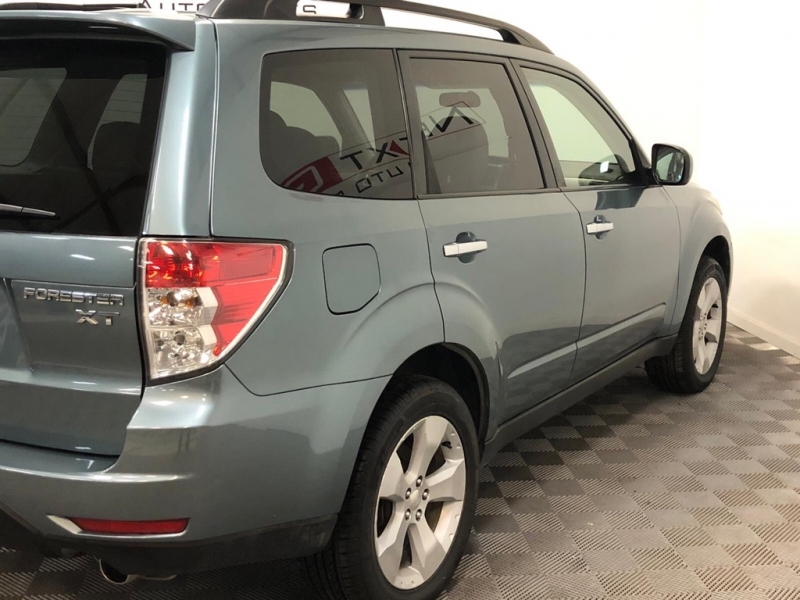 SUBARU FORESTER 2010 price $10,000